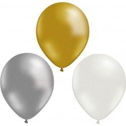 Folieballong Danska Flaggan - Dannebrogen  - 1