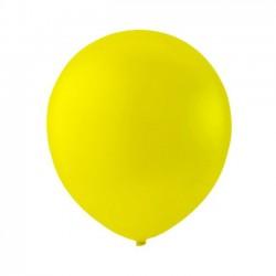 Ballonger hjärtformade mix 24-pack
